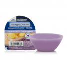 Yankee Candle Lemon Lavender New Wax Tart