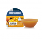 Yankee Candle Mango Peach Salsa New Wax Tart