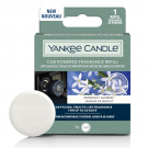 Yankee Candle Midnight Jasmine Car Powered Fragrance Diffuser Refill