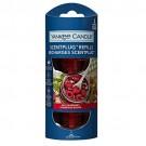 Yankee Candle New Electric Base Refill Red Raspberry