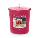 Yankee Candle Pomegranate Gin Fizz Geurkaars Votive Sampler