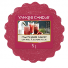 Yankee Candle Pomegranate Gin Fizz Wax Tart
