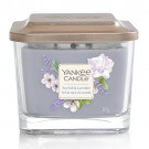 Yankee Candle Sea Salt & Lavender Medium Vessel