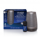 Yankee Candle Sleep Diffuser Bronze Starter Kit