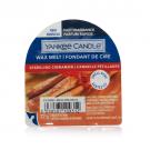 Yankee Candle Sparkling Cinnamon New Wax Tart (8 Geururen)