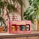 Yankee Candle The Last Paradise 4 Votives Gift Set