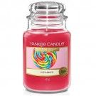 Yankee Candle Tutti-Frutti Large Jar Candle