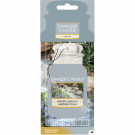 Yankee Candle Water Garden Car Jar
