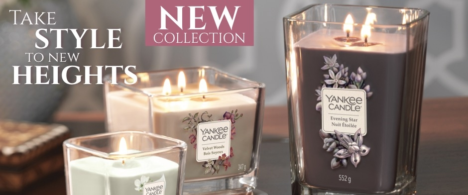 Sensationalhome by MyStore. De Yankee Candle Specialist